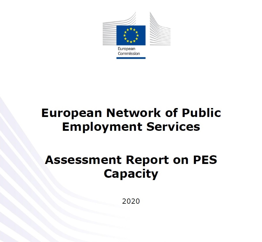 European Network of Public Employment Services: Assessment Report on PES Capacity