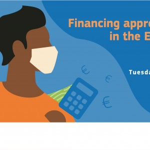 Webinar: Financing apprenticeships in the EU organised by (Photo: ec.europa.eu)