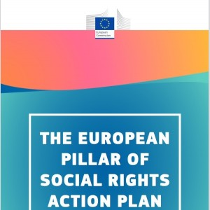 THE EUROPEAN PILLAR OF SOCIAL RIGHTS ACTION PLAN