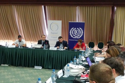 Meeting of Statistics Expert from Western Balkan PES on Quantitative Benchmarking 1