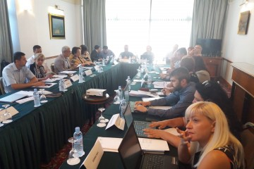 2nd Annual Meeting of the Central Eeastern European Labour Experts Network