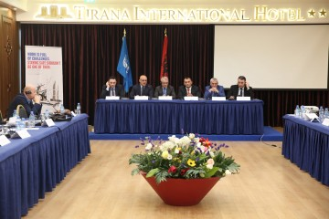 High-level Regional Meeting for Labour Inspectorates in the Western Balkans 1